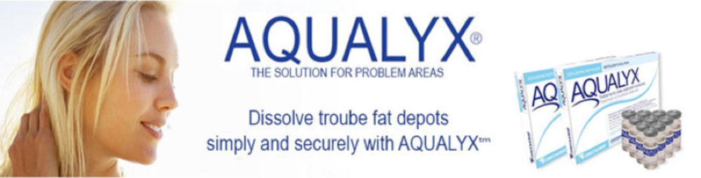 Aqualyx Chilston Clinic